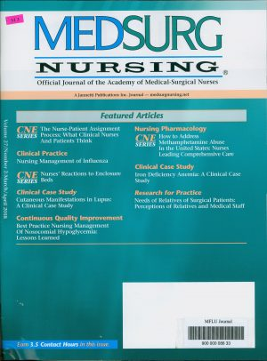 nursing medsurg lewis Over the past three decades, more and more nursing educators have turned to lewis: medical-surgical nursing for its accurate and up-to-date coverage of the latest trends, hot topics, and clinical developments in the field of medical-surgical nursing — and the new ninth edition is no exception.