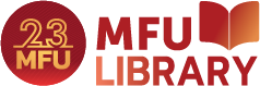 MFU Library – English